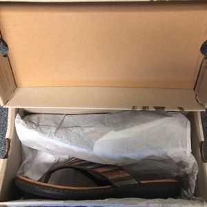 b.o.c. Shoes - B.O.C. Women's, Zeva Thong Sandals- Brown- NIB!!